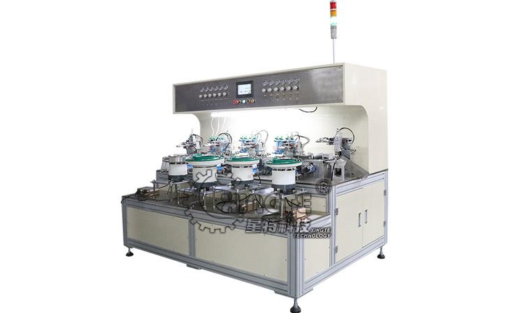 全自动磁路组装机 XT-424