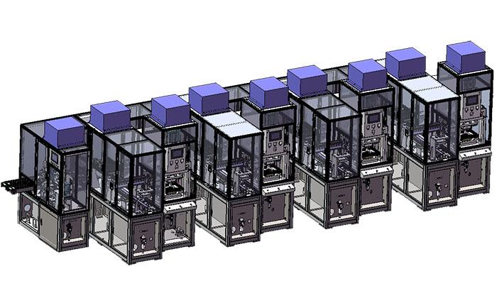 非标定制设备行业介绍